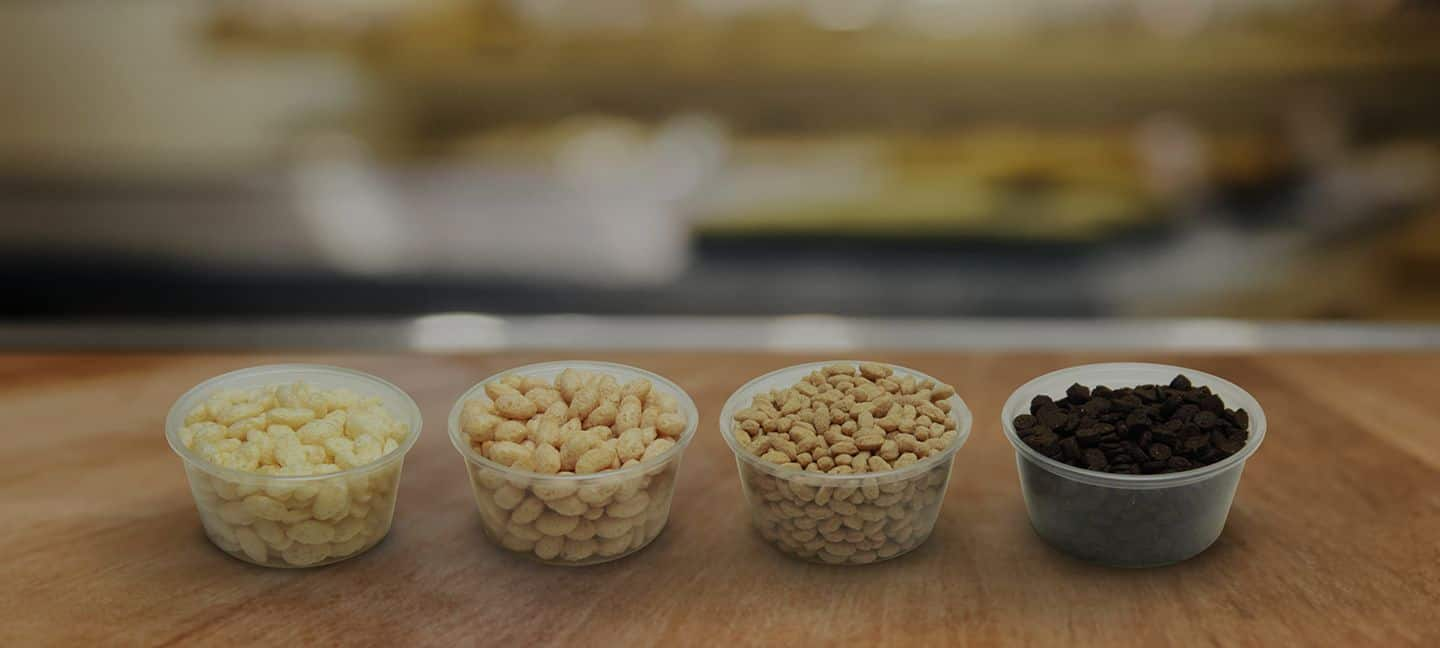 Pacmoore Contract food manufacturing companies Dry ingredients
