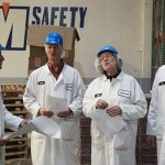 pacmoore food manufacturing employees spray drying safety