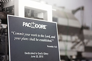 Pacmoore Proverbs 16:3