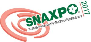 Snaxpo Food Industry Trade Show Event