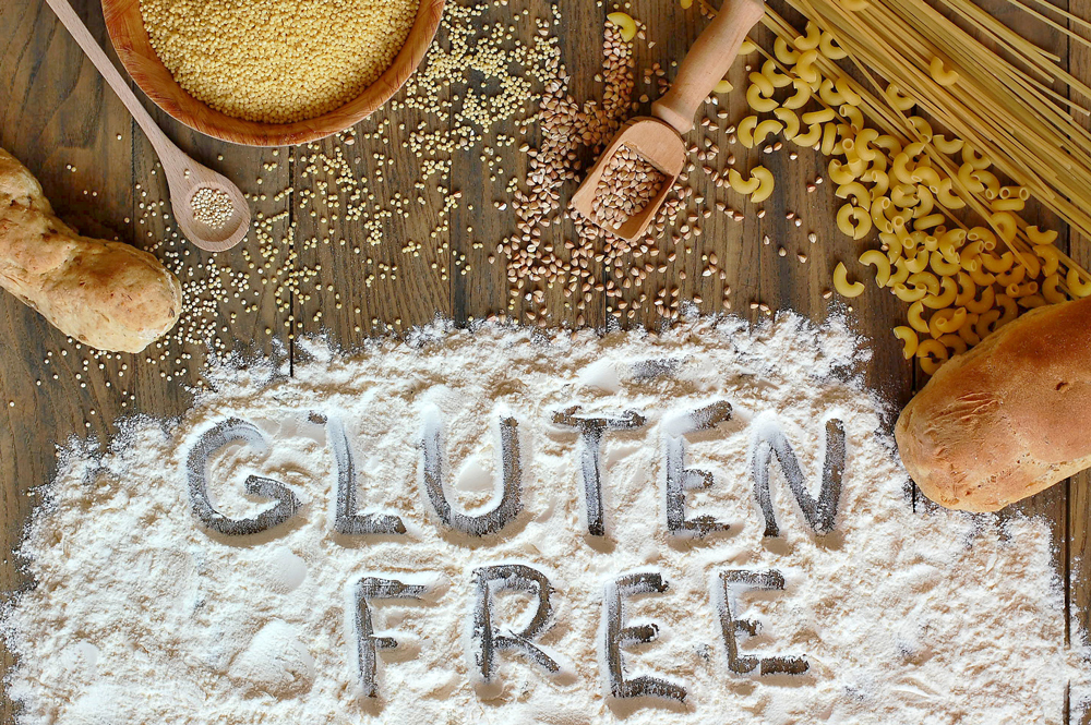 gluten free Gluten-free labeling pacmoore food processing contract manufacturing