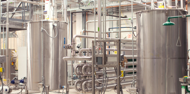 liquid processing blending pacmoore food contract manufacturing