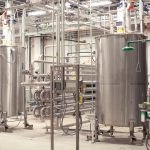 liquid processing blending pacmoore contract manufacturing