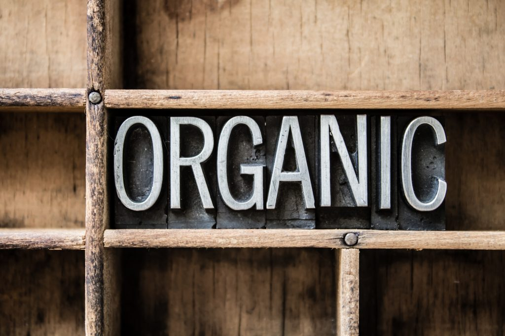 what is organic pacmoore food industry
