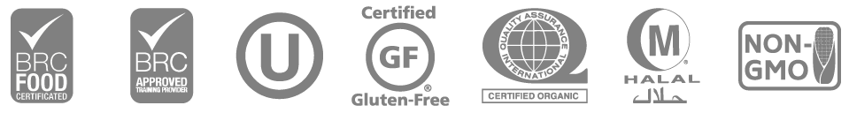 PacMoore Food Certifications