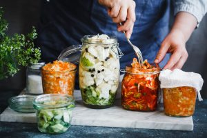Fermentation what are fermented foods