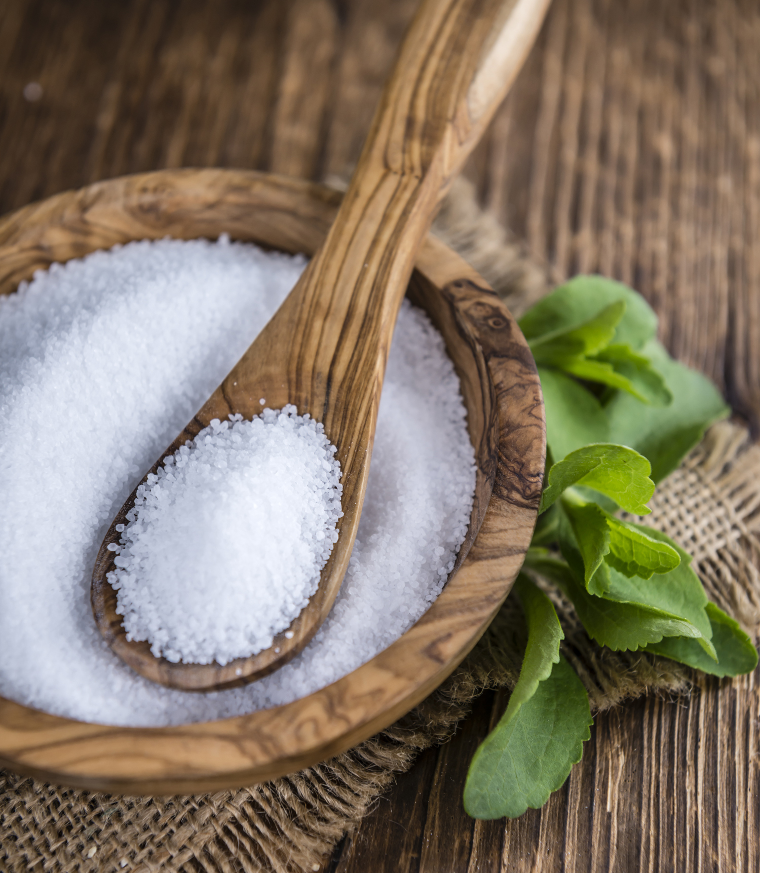 stevia non-sugar sweeteners food industry